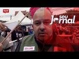 Lula manda dizer que está pronto para ser presidente de novo