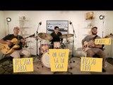 Um Café Lá em Casa com Nosso Trio | Parte 3/3