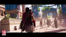 ASSASSIN'S CREED ODYSSEY Official Trailer 2018