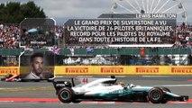 GP de Grande-Bretagne - Présentation de la course
