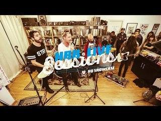 Magüerbes: HBB Live Sessions