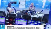 """Mort de Claude Lanzmann : """"Shoah est un grand événement historique"""""""