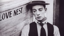Buster Keaton's  The Love Nest  (1923)