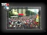 Parada Gay reforça luta contra a homofobia e por mais direitos