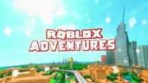 Corls Roblox Adventures | The Elevator - Remade | IS HE DEAD