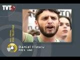 Presidente da União Nacional dos Estudantes acompanhou o último dia da greve chilena