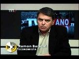 Economista Ramon Barazal explica como funciona a taxa de juros na nossa vida