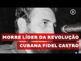 Fidel Castro morre em Cuba aos 90 anos