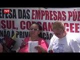 Professores gaúchos decretam greve a partir de 13 de dezembro
