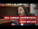 Entrevista: Jean Wyllys fala sobre a prisão de Eduardo Cunha