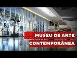 Diversão e Arte Museu de Arte Contemporânea