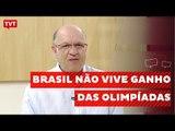 Há 2 anos direita partiu para o golpe e país não vive ganhos da Olimpíada