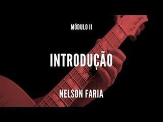 Nelson Faria || Módulo 2 - Introdução || Escalas