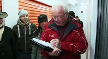 Storage Wars Canada S01 - Ep34 Spies Like Urs HD Watch