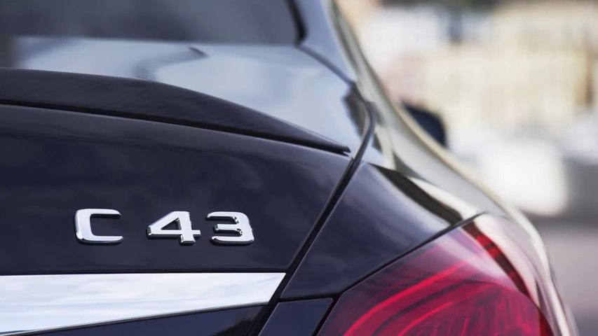 2019 Mercedes C43 AMG Review of Changes: What's New and Updates!