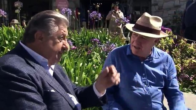 Rick Stein's Road to Mexico S01 - Ep01 San Francisco - Part 02 HD Watch