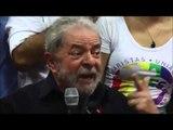 Jandira esclarece confusão sobre ligação de Lula