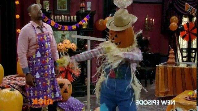 The Haunted Hathaways Se1 - Ep11 Haunted Halloween HD Watch