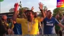 Les meilleurs moments de la Coupe du Monde 2018 (drôle, blagues, insolite...)