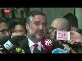 Eduardo Cunha manobra e sessão tumultuada escolhe integrantes da comissão do impeachment