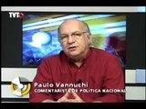 Paulo Vannuchi fala sobre as mudanças no ministério do governo Dilma Rousseff