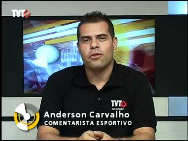Anderson Carvalho comenta o adiamento do início das séries C e D do Campeonato Brasileiro