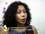 CUT quer liderança mundial do governo brasileiro para questões ambientais