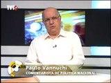"""Paulo Vannuchi: """"Falta democratizar os meios de comunicação"""""""