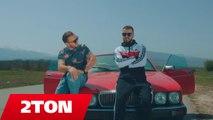 Ghulo ft. Xhavit Avdyli - Syzeza  (Official Video)