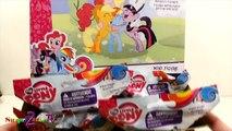 Май Литл Пони ПЕРЛАМУТРОВЫЕ Поняши МЛП My Little Pony METALLIC Figures MLP ВЕСЬ БЛОК