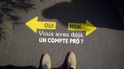 Start Jeunes Entrepreneurs CIC  - Le Compte Pro - Présenté par le CIC