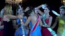 Á hậu Amazon xông lên giật vương miện, chửi Hoa hậu như con ghẻ, khán giả vỗ tay cổ vũ rần rần