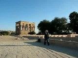 XC-temple d'Isis Ile de Philae
