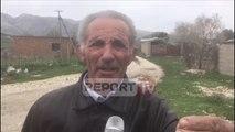 Vlorë, vrau kushëririn me sëpatë, flasin per Report TV banoret e fshatit Gumenicë