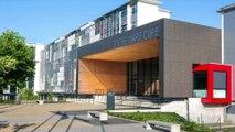 Dansez les JIJ2018 UNSS AEFE Lycée Marie Curie Tarbes France