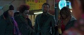 Black Panther tomas falsas