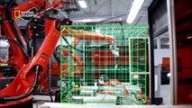 Documentaire  Mega Factories (Tesla modèle S)