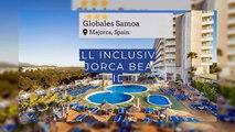 All Inclusive majorca Beach Holidays   Spain Holidays   Super Escapes Travel