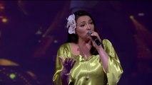 """Marsela këndon """"Felices los 4"""", të Maluma, live, në Top Show Mag"""