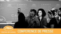 LE LIVRE D'IMAGE - CANNES 2018 - CONFERENCE DE PRESSE - VF