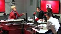 Jacques Martin jaloux de Danièle Gilbert