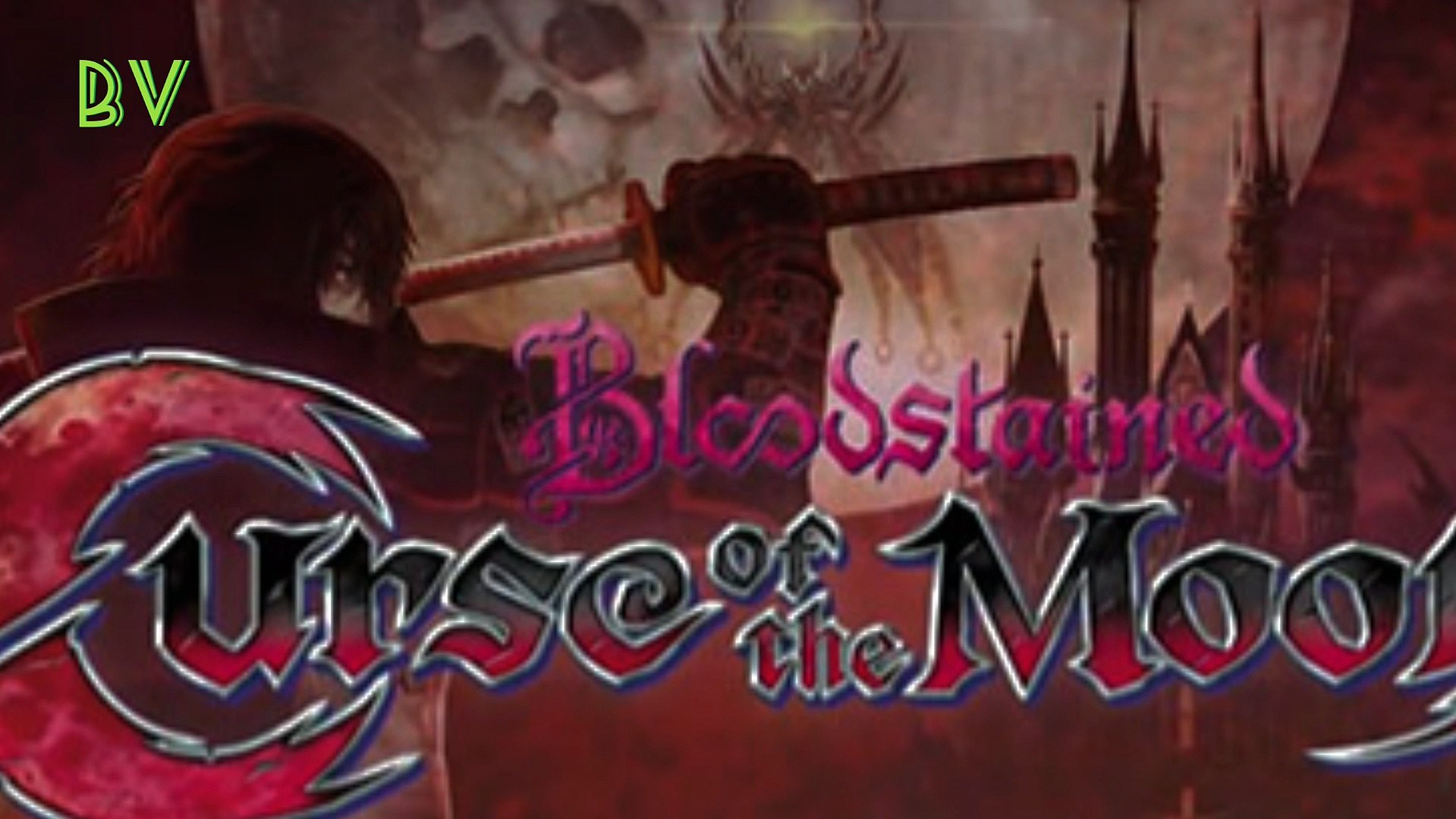 Bloodstained : Curse of the Moon Announced for PS4, Xbox One, Switch Nintendo 3DS, PS Vita, and PC