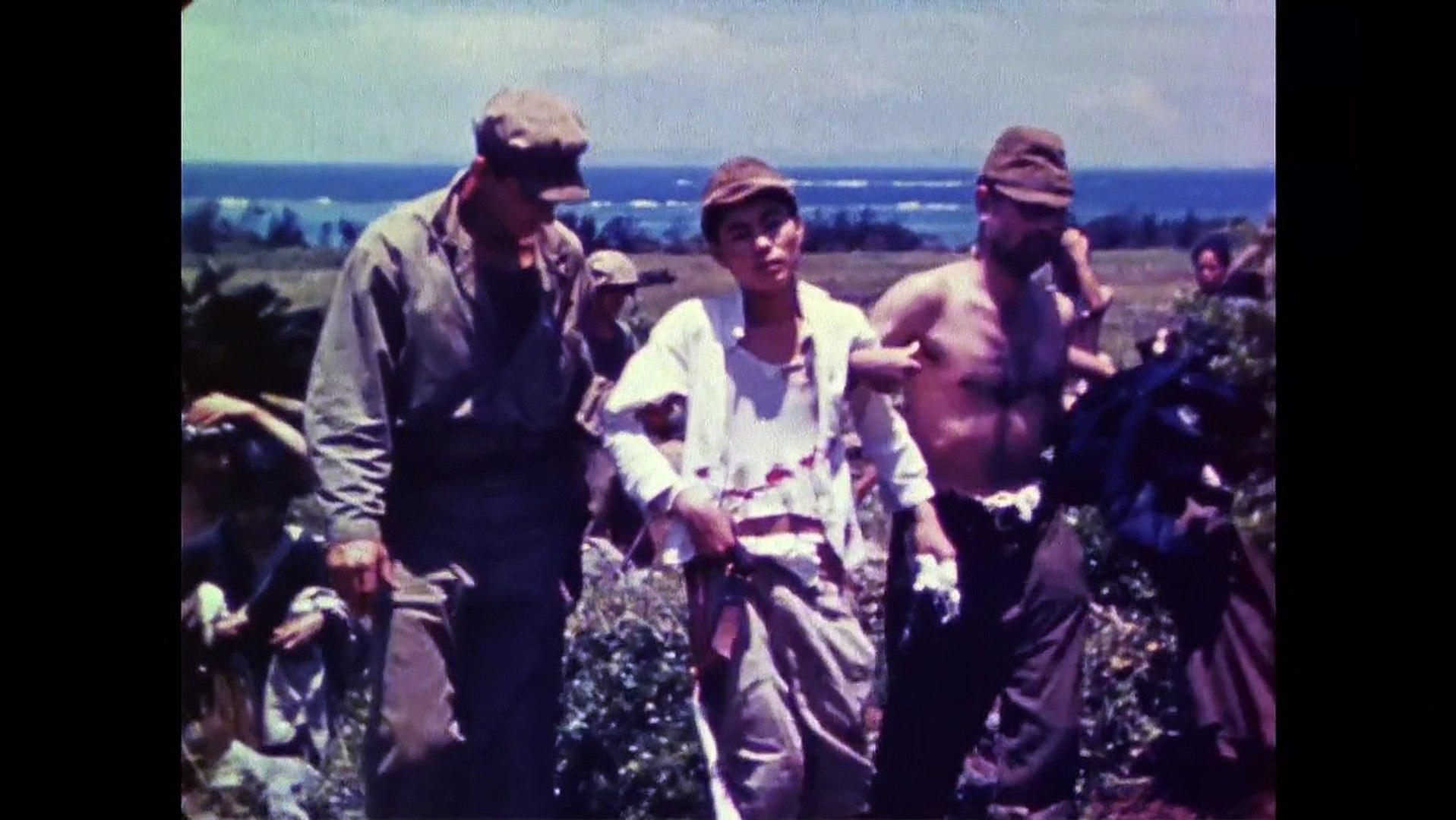 Okinawa The Afterburn Trailer 1 2015