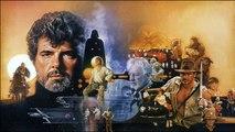 George Lucas Star Wars Episode VII Explained!