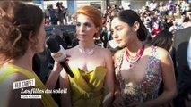 Eva Husson, Goshifteh Farahani et Emmanuelle Bercot à propos de la force des femmes - Cannes 2018