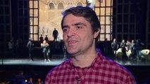 """""""Lakuriqi i natës"""", më 31 mars premiera në Teatrin e Operas  - Top Channel Albania - News - Lajme"""