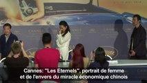 """Le Chinois Jia Zhangke de retour à Cannes avec """"Les Eternels"""""""