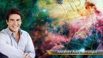25 mai 2018 - Horoscope quotidien avec l'astrologue Alexandre Aubry