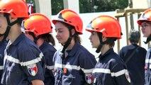 Alpes-de-Haute-Provence : la 22ème Assemblée générale des Sapeurs Pompiers a eu lieu à Riez