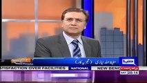Pro PML-N Hafeezullah Niazi Badly Criticizes Nawaz Sharif Over His Recent Statement
